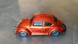 MAISTO VW 1300 VOLKSWAGEN BEETLE - COPPER - $4.00