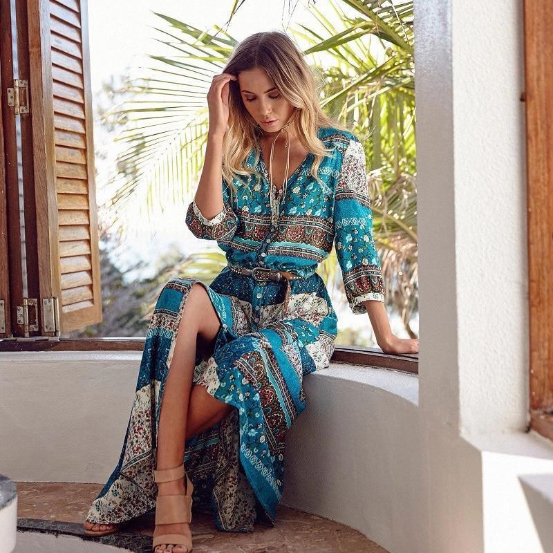 Ong beach dress women 2019 spring summer bohemia sexy woman 08c41c02 297d 416b 8f66 4eb93ac3240b