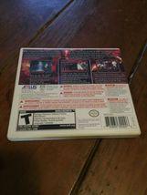 COMPLETE Shin Megami Tensei: Devil Survivor Overclocked (Nintendo 3DS, 2011) image 3