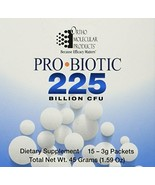 Ortho Molecular Products - Probiotic 225 - $80.00