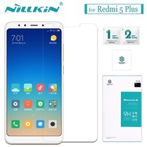 Xiaomi Redmi 6 Pro 6A Tempered Glass 9H Hard Amazing H Clear Screen Protector - $14.35+