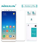 Xiaomi Redmi 6 Pro 6A Tempered Glass 9H Hard Amazing H Clear Screen Protector - $14.35 - $17.05