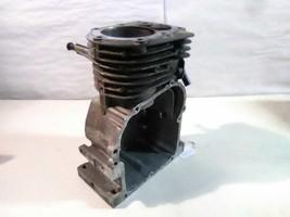Tecumseh Engine Cylinder Block Crankcase 36469 Cylinder Block - $54.32