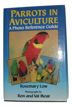 Parrots in Aviculture, new, 286 Pages