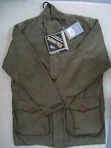 Musto Whisper GORE-TEX Hunting Shooting Jacket Moss  XL /XXL/XXXL - $248.83