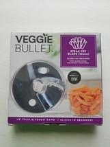 Veggie Bullet Steak Fry Blade 10mm - $6.99
