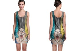 Dragon Ball Super Women's Sleevless Bodycon Dress - $21.80+