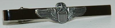 Primary image for USAF Command Pilot Wings Tie Clip