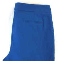 NWT ANNE KLEIN Women's Bluebell No Pocket Straight Leg Dress Pants 10 x 28 - $41.39