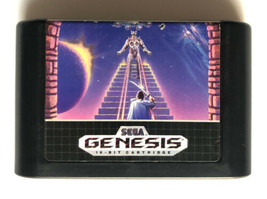 ☆ Phantasy Star III 3 Generations of Doom (Sega Genesis 1991) AUTHENTIC ... - $21.99