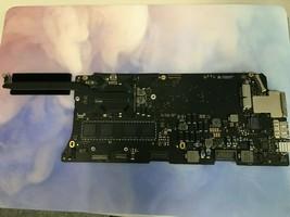 """Logic Board MacBook Pro 13"""" A1502 2015 2.7 8GB 661-02354 820-4924 - $89.10"""