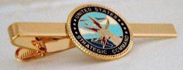 USAF Strategic Command Tie Clip - $12.99