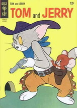 Tom & Jerry Comics #226 FN; Dell | save on shipping - details inside - $9.99