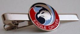USAF Eagle Driver Tie Clip - $12.99