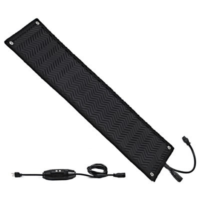 Heater Stair Mat Heattrak Snow Melting 120 Or 240 Vac