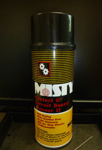 Misty Contact And Circuit Board Cleaner II 362-16 Fast Drying Net Wt. 14 Oz - $31.96