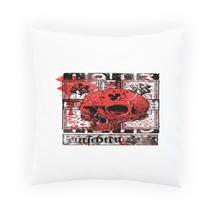 Urban Skulll Art Puzzle  Pillow Cushion Cover x512p - $232,34 MXN+