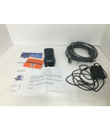 Lantronix SLSLP400PS2-01 SecureLinx Spider Duo KVM Switch works as USB a... - $193.05