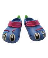 FIRE-FLY KIDS SHOES, THEY LIGHT UP, 10 - $8.00