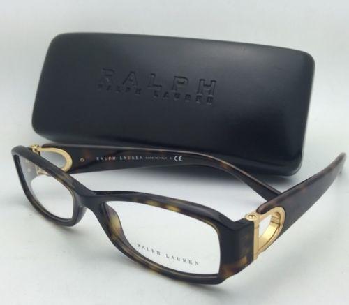 0555a05b6913 New RALPH LAUREN Eyeglasses RL 6070 5003 and 50 similar items. 12