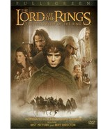 The Lord of the Rings - The Fellowship of the Ring (Full Screen Edition)... - $0.00