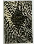 Woodworking Tools Shelburne Museum book antique vintage planes history c... - $22.00
