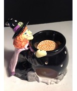 Yankee Candle Witch Brew Tart Warmer  - $34.65