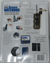 The Basement Watchdog BWC1 Sump Pump Dual Float Switch Controller 12 AMPS Maximu image 2