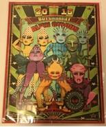 Rare Alien Circus 801 Cabaret 801 Bourbon Famous 2015 Key West Art Print... - $245.95