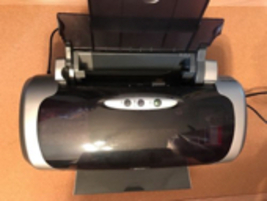 GREAT CONDITION Epson Stylus R200 Digital Photo Inkjet Printer w/all accessories - $299.00