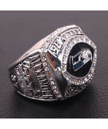 Russell Wilson Seattle Seahawks Replica 2013 Super Bowl Champions Ring - $39.00