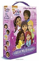 ALL OF MY FRIENDS! - [Board book] [Jul 28, 2015] Tillworth, Mary and Ran... - $12.86