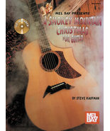 Smokey Mountain Christmas For Guitar/Book/CD Se... - $22.95