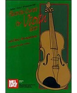 Favorite Carols For Violin Solo Songbook/New  - $8.95