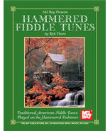 Hammered Fiddle Tunes Songbook For Hammered Dulcimer - $7.95