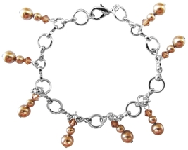 Created w/ romance in mind this is Stunning Bracelet - $21.18