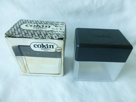 COKIN A305 Storage Box up to 10 FILTER CONTAINER old stock new - $18.55