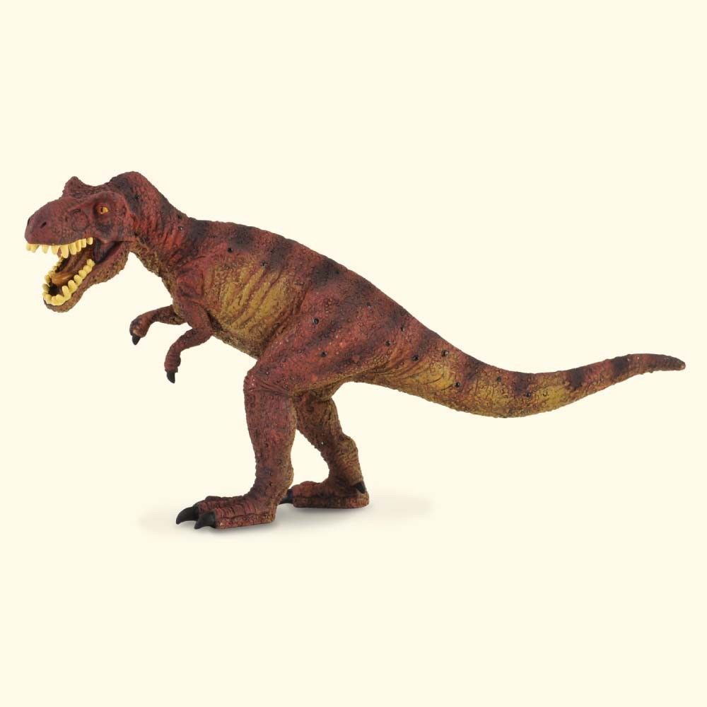 Primary image for <><  Breyer CollectA 88036  Tyrannosaurus Rex dinosaur realistic well made
