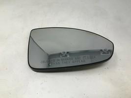 2011-2016 Chevrolet Cruze Passenger Side View Power Door Mirror Glass Only HO511 - $35.99