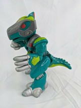 Playskool Gobots Beast Dino Bot Figure 2002 Takara - $4.95