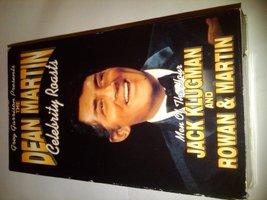 The Dean Martin Celebrity Roasts: Jack Klugman and Rowan & Martin [VHS T... - $2.97