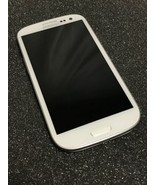 Samsung Galaxy S3 16GB SPH-L710 Sprint Android Smartphone - $52.42