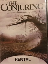 The Conjuring Dvd image 1