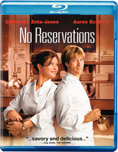 No Reservations (Blu-Ray/Eng-Fr-Sp Sub)