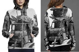 Van 1 Saltrock Zipper Hoodie Women's - $48.99+