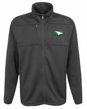 "NCAA Men's North Dakota ""Superior"" Full Zip Jacket - Charcoal Gray - XLarge - $28.04"
