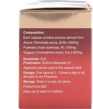 Ayurvedic Medicine for Cholesterol: Lipistat Capsules -10 capsules - $13.99+
