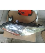NISSAN MURANO PASSENGER RIGHT SIDE HEADLIGHT HID XENON OEM 04 05 06 07 - $183.15