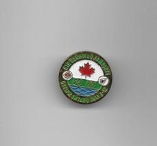 1985 Canadian Jamboree Hat Pin (A) - $4.95