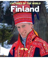 Finland (Cultures of the World, Third) [Library Binding] Tan, Chung Lee ... - $12.82